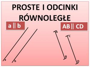 rownolegle