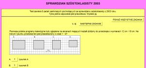 1sprawdzian2003